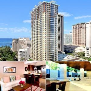 陸マイラー 夏休みのハワイのホテル宿泊キャンセル...