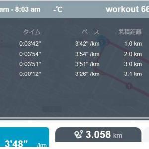 3キロTT&当別スウェーデンマラソンは暑いかも