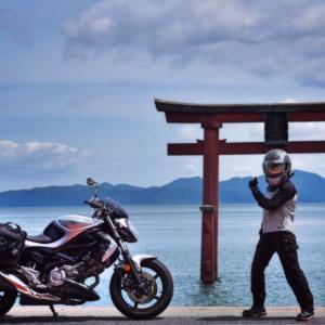 日本一周中の服装について