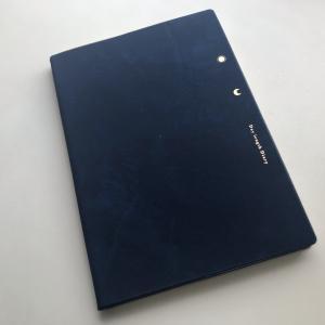 人生と美容の記録や目標を付けられる手帳