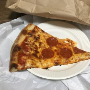 The pizza tokyo 広尾