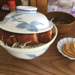 ソースカツ丼 いとう食堂 会津若松市