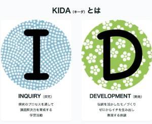 「江戸の伝統技術で、東京の未来をデザインする」KIDAプロジェクト始動!