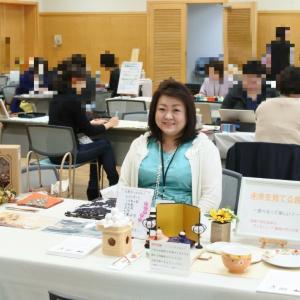 札幌インストラクターガイド 『未来を育てる食卓』 体験フェスタ楽しかったです