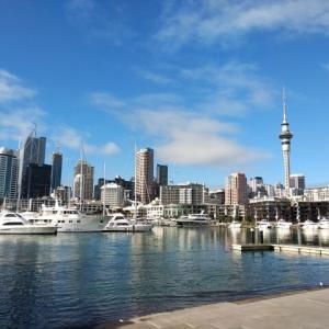ニュージーランドの「移民受け入れ最寛容度」は?