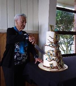 NZのお年寄