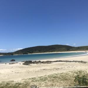 綺麗なビーチで海水浴🌊