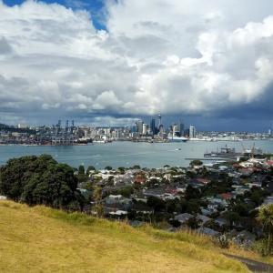 ニュージーランドが海外からの渡航者に渡航前の陰性証明を義務付け!