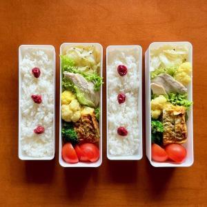 サラダチキン弁当