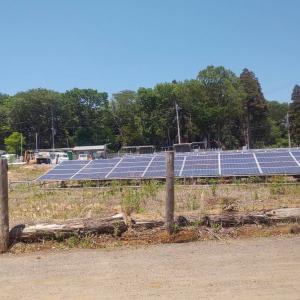 定年退職後に太陽光発電で稼ぐ方法、退職後のお金を稼ぐ方法農業温室で、シイタケ栽培で稼ぐ方法