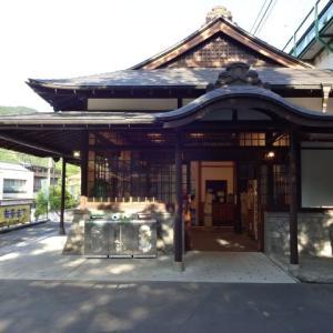 奥多摩 日ノ出山北尾根(2020.5.30)