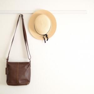 旅行のバッグ再考