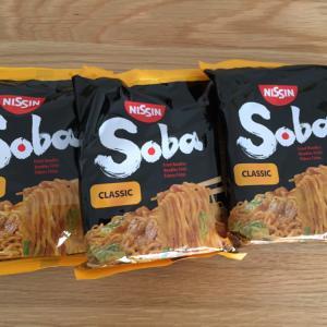 遠く離れたスコットランドで、日本の味。