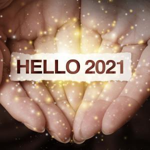 2021年のごあいさつ