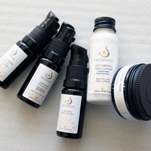 モロッコ発ネクタロームのアルガンオイル全品レビュー|UVケアと肌のターンオーバー促進に王手!他社との比較は?