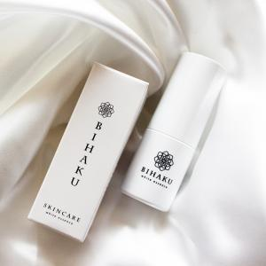 敏感肌を保湿&美白!オールインワン美容液BIHAKUは80万円/kg相当の高濃度フラーレン配合