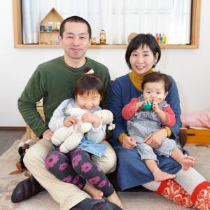 【10月開催】無印良品「つながる市」で家族写真撮影会をします!