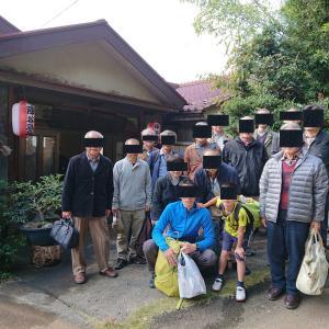 東京から1時間 囲碁と温泉と猪鍋の宿「陣谷温泉」