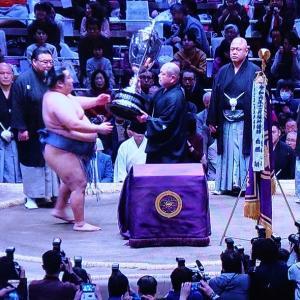 全米が泣けた!大相撲初場所2020
