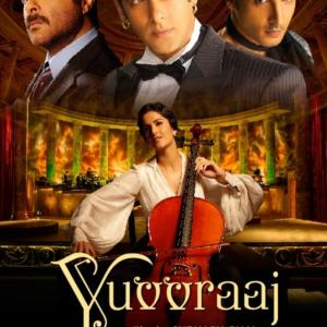 Bollywood No.023 -Yuvvraaj/युवराज (2008)-
