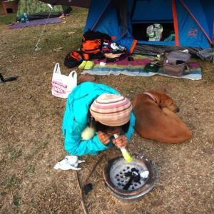 エラワン国立公園を歩く-อุทยานแห่งชาติเอราวัณ | Erawan National Park-Day3 トレッキング in ネイチャートレイル