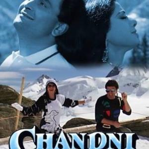 Bollywood No.028-Chandni/चाँदनी(1989)- ~Rishi Kapoor tribute~