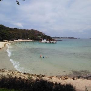 タイのビーチに行きました。。。~サメット島 Ao Cho(アオチョー) Tarn Tawan Resort /FEB'2015