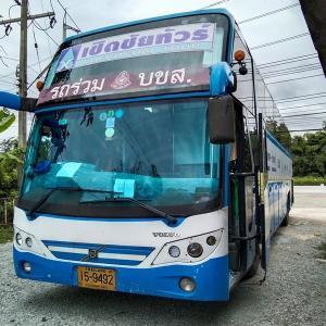 タイのビーチに行きました。。。~チャオラオビーチ(チャンタブリー県)-またまたBaan Imm Suk