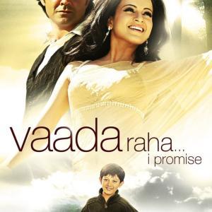 Bollywood No.031-Vaada Raha / वादा रहा (2009)-