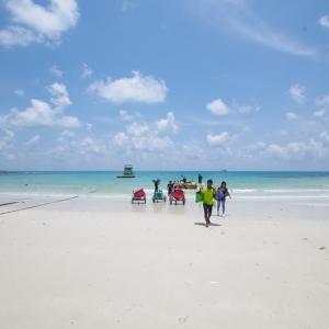タイのビーチに行きました。。。~サメット島パート② Ao Wai(アオワイビーチ) Samet Ville Resort