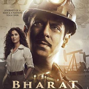 Bollywood No.019 -Bharat/भारत (2019)-