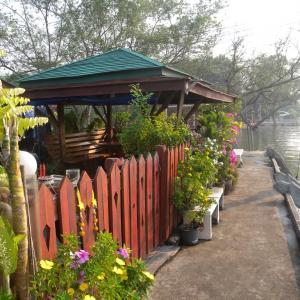 Amphawa Floating Market/ตลาดน้ำอัมพวาを歩く!Day2