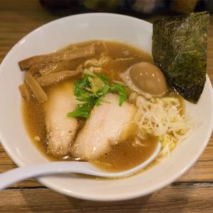 お店紹介 麺屋 雀