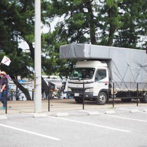 【滋賀観光】夏の風物詩! 鳥人間コンテスト in 琵琶湖