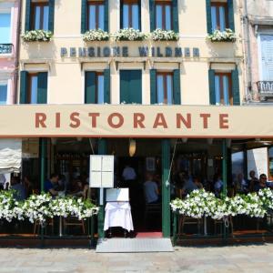 ヴェネツィア・サンマルコ広場近くで美味しいレストラン