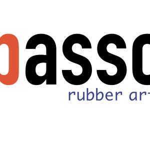 rubber art passo