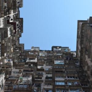 香港のトランスフォーマー撮影地