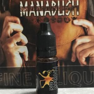 Powwow Sauce by Manabush