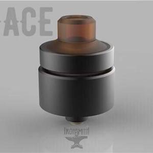 【アトマレビュー】Furnace RDA by Ironsmith
