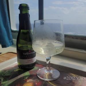 2017.09 アジャクシオからフィレンツエ 列車・船・バス・電車トリップ