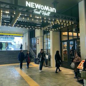赤ちゃん連れで行けるお寿司屋さんSUSHI TOKYO TEN@新宿NEWOMANに行ってみた!コスパ最高!ランチ予約なしは10時に並ぶべし!