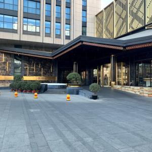 [北京]北京泰富酒店(TYLFULL HOTEL)宿泊レビュー!2016年オープン。北京大学、清華大学、人民大学に近くて便利!