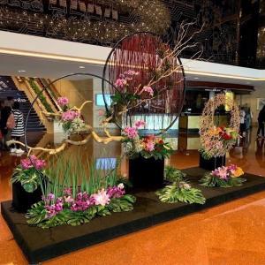 [広州]チャイナ ホテル(中国大酒店, China Hotel)空港から地下鉄で行ける!ラウンジ利用がおすすめ!