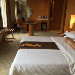 [蘇州]蘇州新城花園酒店(New City Garden Hotel)@濱河路 宿泊レビュー!リーズナブルで日本人利用も多いホテル