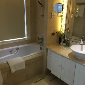 [蘇州]蘇州世豪全套間酒店(WEALTHY ALL SUITE HOTEL SUZHOU)宿泊レビュー!キッチンや洗濯機つきで長期滞在におすすめ!