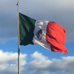 メキシコ旅行①