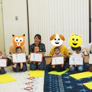 コープ久米田教室、ありがとう❤️