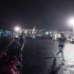 【訪問】ランナーズ  24時間リレーマラソン