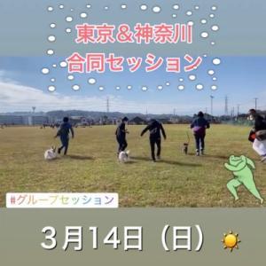 東京・神奈川合同グループセッション&写真教室のお知らせ