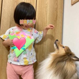 Dog indexスタッフブログ  「よく見られています!大人の行動。」